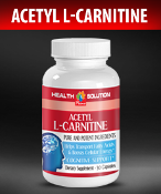 Acetyl L-Carnitine Tablets (Products)