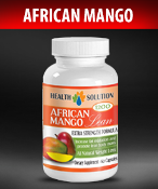 African Mango 1200mg Maximum Strength