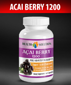 Acai Berry 1200 (Health Blog)