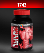 Testosterone 742 (Male Enhancement)