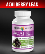 Acai Berry Lean (Sale)