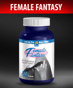 Female Fantacy (Female Libido)