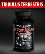 Tribulus Terrestris (Male Enhancement) Black