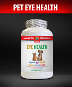 Pet Eye Health Complex with Zeaxanthin and Lutein