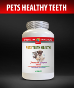 Pet Teeth Support Complex